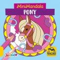 MiniMandala Pony — Libro
