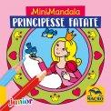 MiniMandala Principesse Fatate — Libro
