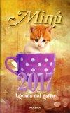 Minù - Agenda del Gatto 2017