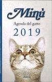 Minù - Agenda del Gatto 2019