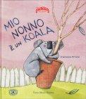 Mio Nonno è un Koala — Libro