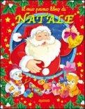 Il Mio Primo Libro di Natale — Libro