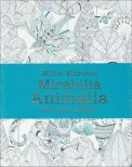 Mirabilia Animalia - Set 3 Quaderni