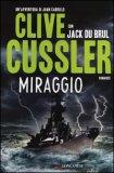 Miraggio  - Libro