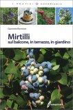 Mirtilli - Libro