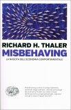 Misbehaving - Libro