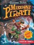 Missione Pirati — Libro