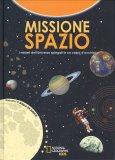Missione Spazio - Libro
