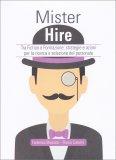 Mister Hire - Libro