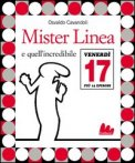 Mister Linea + DVD