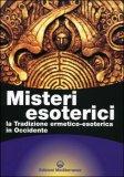 Misteri Esoterici — Libro