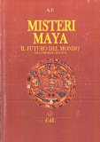 Misteri Maya - Libro