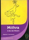 Mithra - Il Dio dei Misteri - Libro