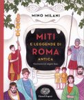 Miti e Leggende di Roma Antica - Libro