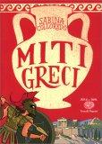 Miti Greci — Libro