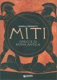 Miti Greci e di Roma Antica - Libro