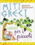 Miti Greci per i Piccoli  — Libro