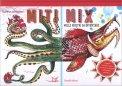 Miti Mix - Mille Mostri da Inventare — Libro