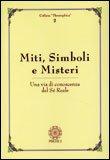 Miti, Simboli e Misteri Vol.2 — Libro