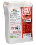 Mix di Farine per Pizza Rustica Integrale Bio