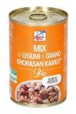 Mix di Legumi e Kamut