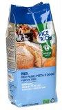 Mix Farina di Riso per Pane, Pizza, Dolci