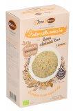 Mix Materie Prime per Piadina della Nonna con Quinoa e Lenticchie Rosse