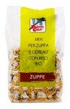 Mix per Zuppa 5 Cereali con Riso Bio