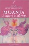 Moanja, lo Spirito di Lemuria  - Libro