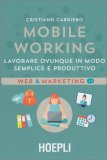 Mobile Working - Libro