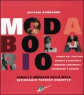 Modabolario - Dizionario Tecnico-creativo