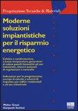 Moderne Soluzioni Impiantistiche per il Risparmio Energetico