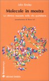 Molecole in Mostra - Libro