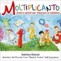 Moltiplicanto  - CD + Libretto + Regalo Matematico