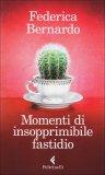 Momenti di Insopprimibile Fastidio  - Libro