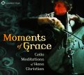 Moments of Grace - CD