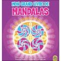 Mon Grande Livre de Mandalas  - Libro