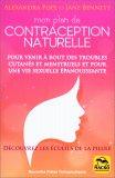 Mon Plan De Contraception Naturelle - Libro