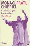 Monaci, Frati, Chierici — Libro