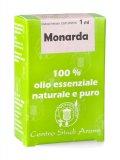 Monarda - Olio Essenziale Bio