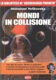 Mondi in Collisione - Vol. 1 — Libro