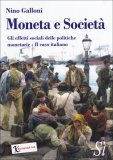 Moneta e Società  - Libro