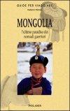Mongolia — Libro