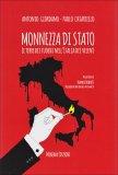 Monnezza di Stato  - Libro