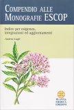 Monografie Escop + Compendio alle Monografie ESCOP - 2 Libri