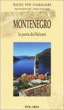 Montenegro  - Libro