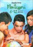 Montessori 6-12 - Libro