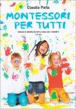Montessori per Tutti - Libro