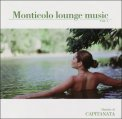 Monticolo Lounge Music - CD