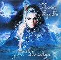 Moon Spells - CD + Libretto — CD